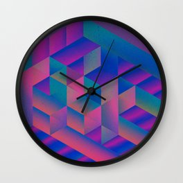 isyrad Wall Clock