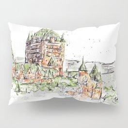 Quebec Pillow Sham