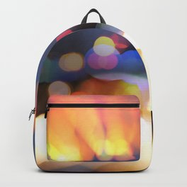 Soul defects by #Bizzartino Backpack