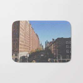 NYC Highline Bath Mat