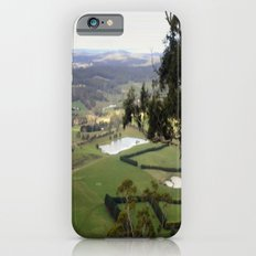 Landscape view from Mt.Bunninyoung - Australia iPhone 6s Slim Case