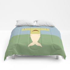 Pantless Project / TAKASHI Comforters