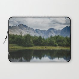 Cuillin Ridge - Isle of Skye, Scotland Laptop Sleeve