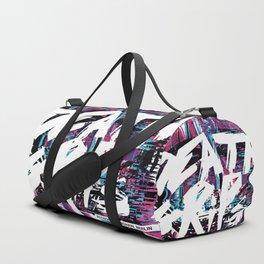 Death Grips Duffle Bag