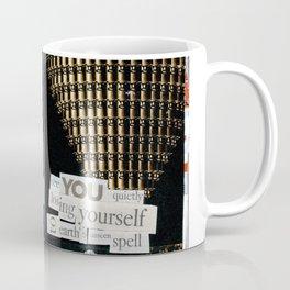 Money for Power Print Coffee Mug
