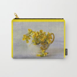 Cowslips Carry-All Pouch