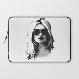 Kate Moss Laptop Sleeve