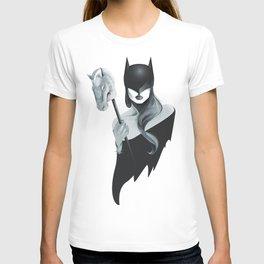 Gotham Masquerade T-shirt