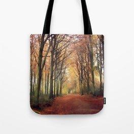 Delicious Autumn... Tote Bag