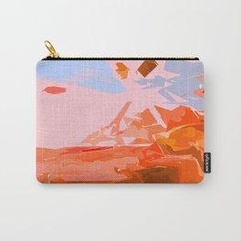 Satsuma Dusk Carry-All Pouch