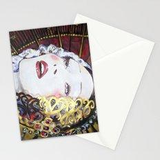 Porcelain Liberty Stationery Cards