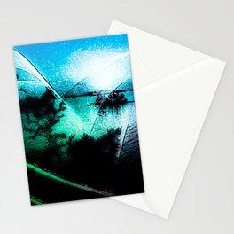 Dreamy Night Stationery Cards