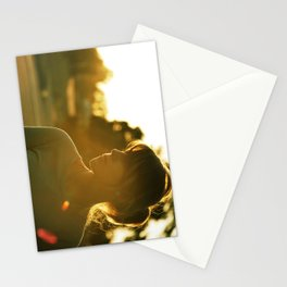 You Are My Stationery Cards