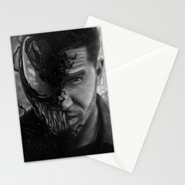 Eddie Brock/Venom Stationery Cards