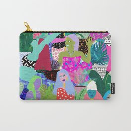 Sisters of Earth Carry-All Pouch