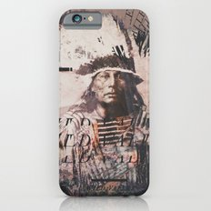 Crazy Horse iPhone 6s Slim Case
