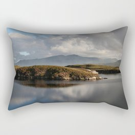 Beinn Mhor - South Uist - Scotland Rectangular Pillow