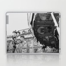 I'll Meet You in Paris Laptop & iPad Skin