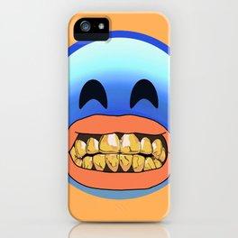 emo-G iPhone Case