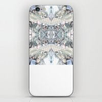 shopping iPhone & iPod Skins featuring shopping by ONEDAY+GRAPHIC