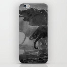 Serengeti iPhone Skin
