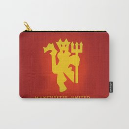 The Red Devils Part 2 Carry-All Pouch