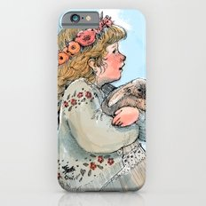 Little Rabbit Slim Case iPhone 6s