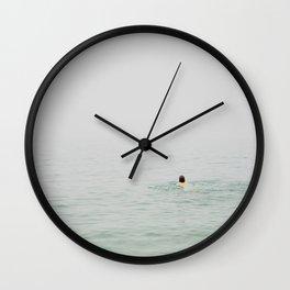 Libre Wall Clock