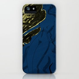Nótt iPhone Case