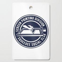 f85a76c20591 Screen Printing Cutting Boards | Society6