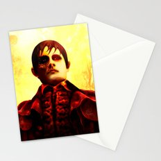Barnabas Collins Stationery Cards