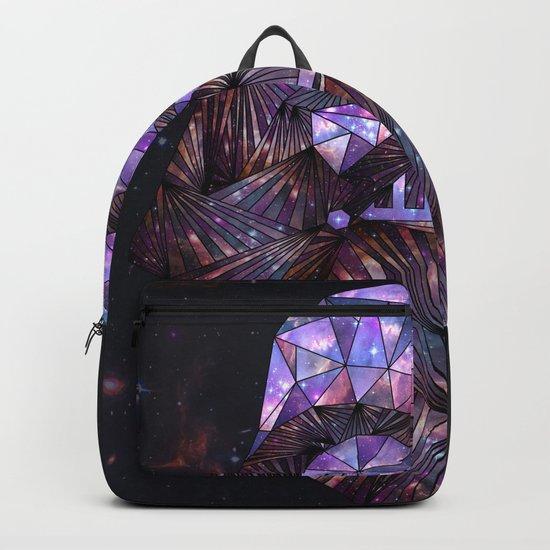 Space InVader Backpack