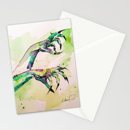 Wicked No. 1 Stationery Cards