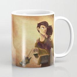 He's My Brother Coffee Mug