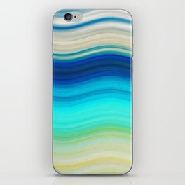 SEA MAGIC iPhone Skin