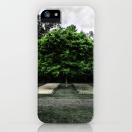 Couldn't Stand to be Alone Without You iPhone Case