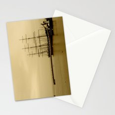 San Francisco Bay Stationery Cards