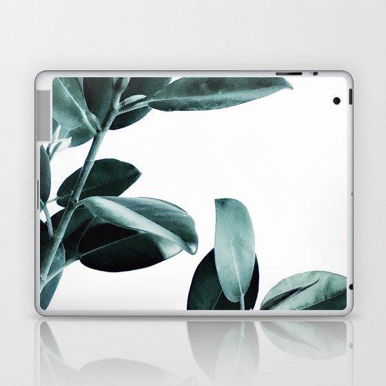 Natural obsession Laptop & iPad Skin