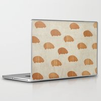 hippo Laptop & iPad Skins featuring hippo by sinonelineman