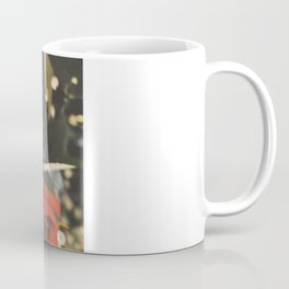 The Roses Coffee Mug