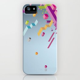 Ouch! iPhone Case