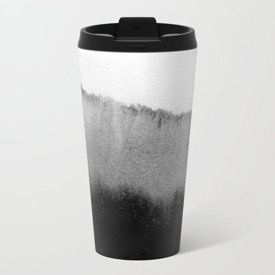 CY01 Metal Travel Mug