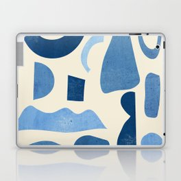 Abstract Shapes 38 Laptop & iPad Skin