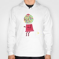 sale Hoodies featuring When You Gotta Go by Teo Zirinis