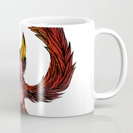 Happy feet Coffee Mug