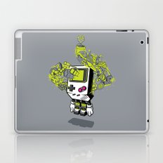Pixel Dreams Laptop & iPad Skin