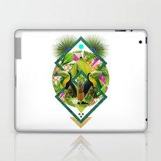 ▲ TROPICANA ▲ by KRIS TATE x BOHEMIAN BLAST Laptop & iPad Skin