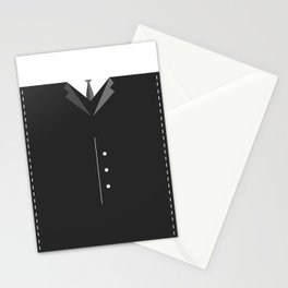 Suit Up Stationery Cards