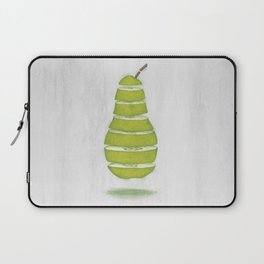 A Pear Apart Laptop Sleeve