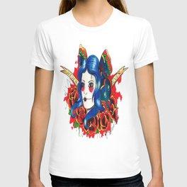 NeverEver T-shirt